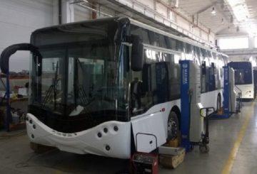 Sukcesy Ursusa w sektorze pojazdów elektrycznych
