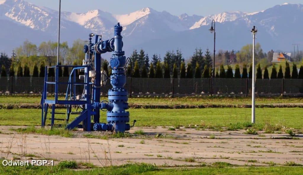 geotermia podhalańska