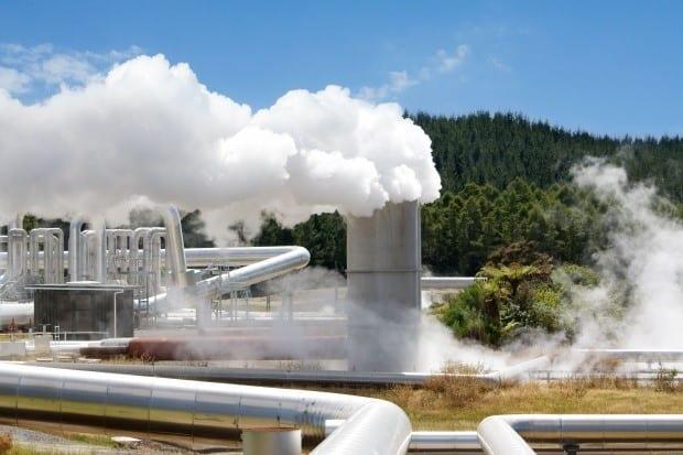 elektrownia geotermalna jak wygląda