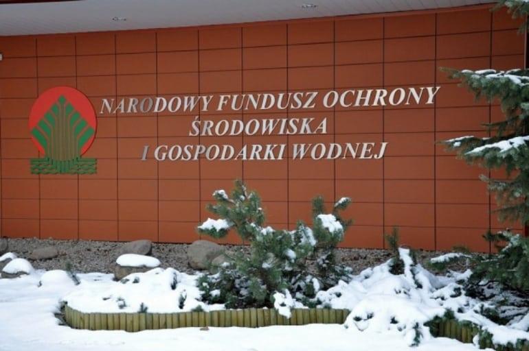 Program REGION - NFOŚiGW