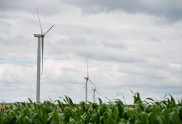 Polska energetyka wiatrowa