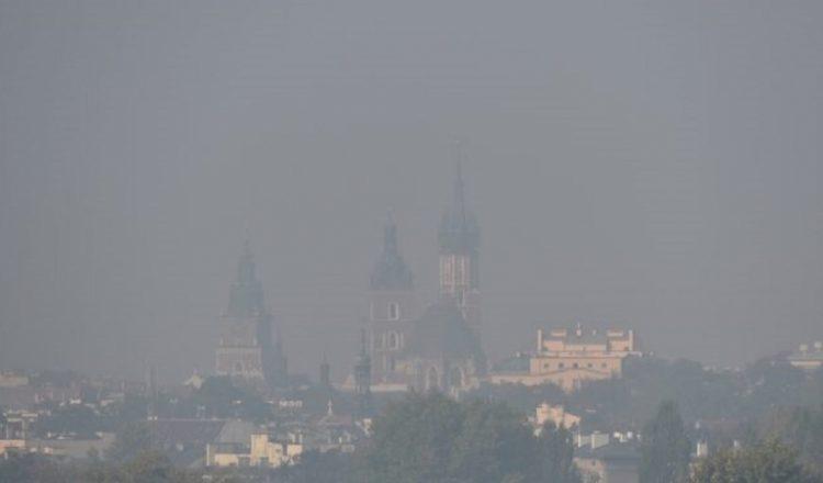 Polskie powietrze w katastrofalnym stanie