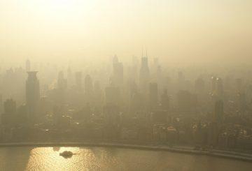 niebezpieczny smog