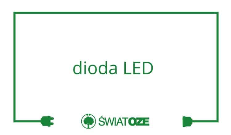 dioda LED