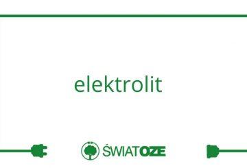 elektrolit