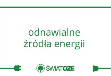 odnawialne zrodla energii