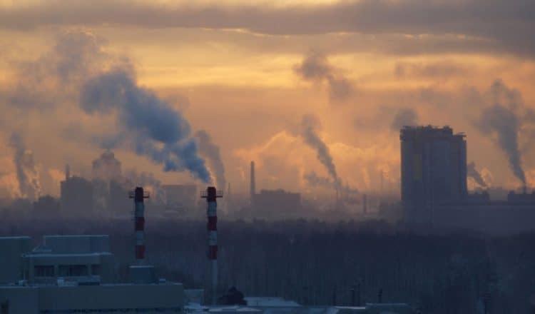 plan walki ze smogiem
