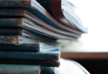 segregowanie papieru