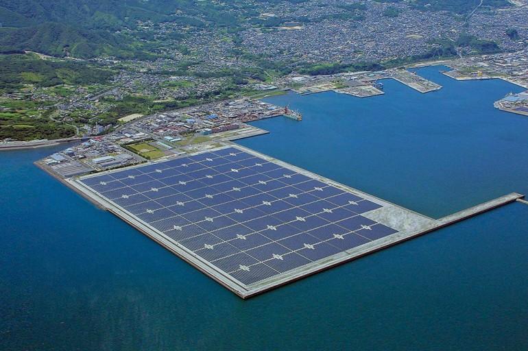 system magazynowania energii w Japonii