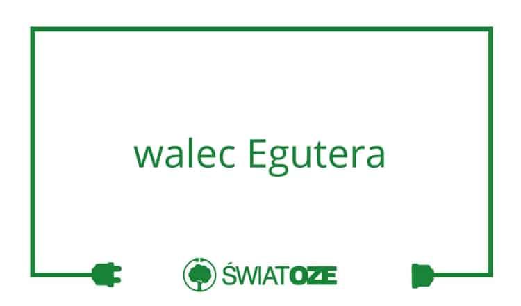 walec Egutera