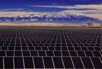 Chiny zmniejszają dopłaty do farm fotowoltaicznych
