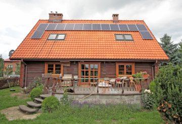 Energia słoneczna tańsza od wiatrowej