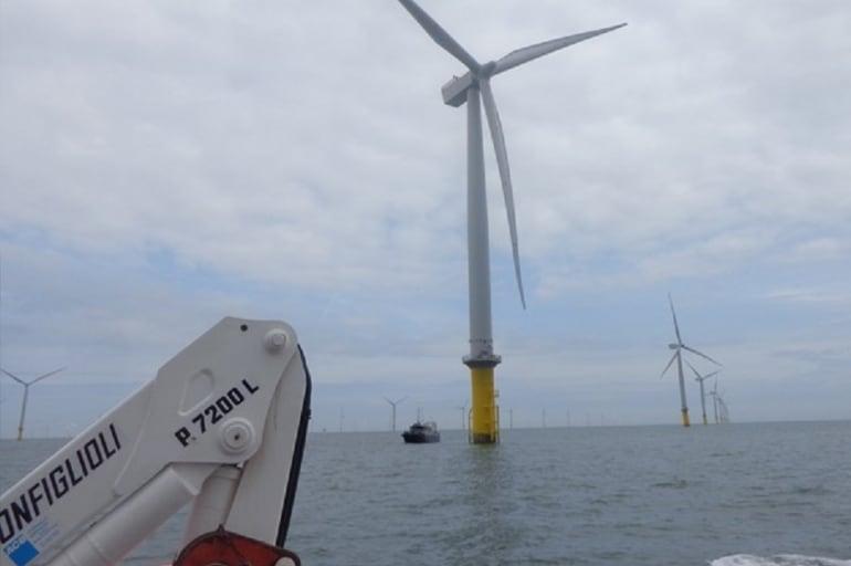 Koszty instalacji wiatrowych off-shore