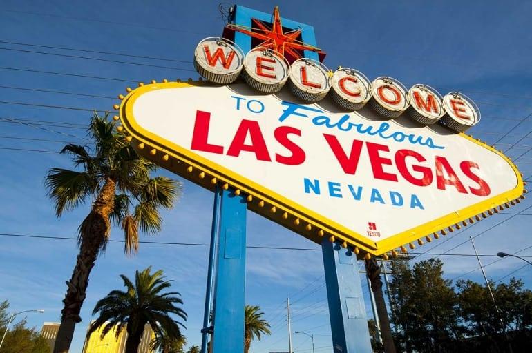 Las Vegas czyli fotowoltaiczne miasto