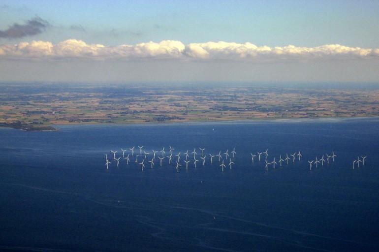 Szwedzki rząd przeciwko farmie wiatrowej