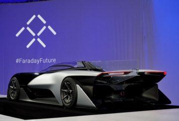 Tesla Motors ma nowych konkurentów