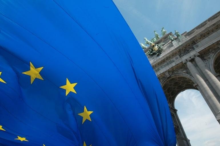 Unia Europejska zmiany odnośnie emisji CO2