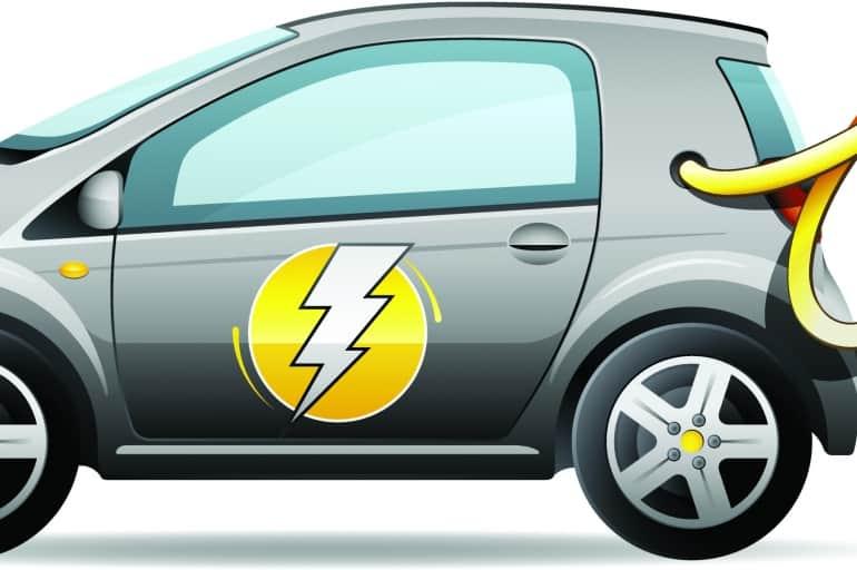 400 szybkich punktów ładowania samochodów elektrycznych w Polsce