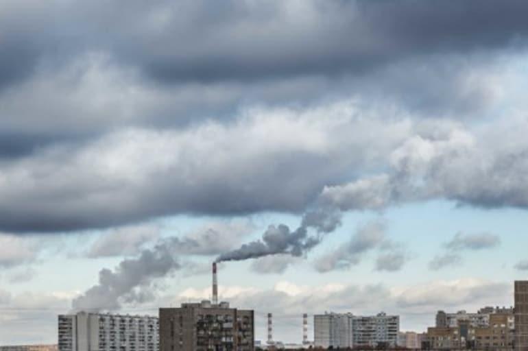 A jak twoja gmina walczy z niską emisją