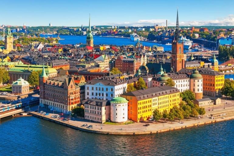 Ambitne plany Szwecji odnośnie OZE