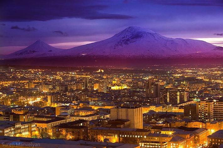 Armenia zainwestuje w elektrownię geotermalną