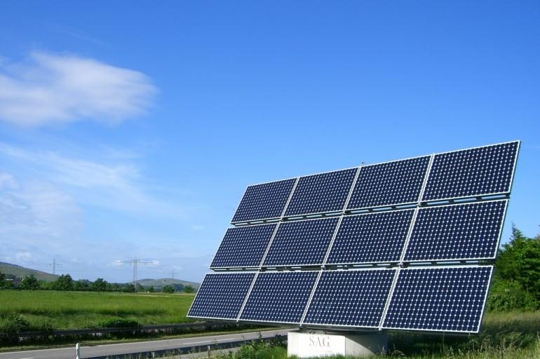 Chińczycy będą budować farmy PV wokół Czarnobyla