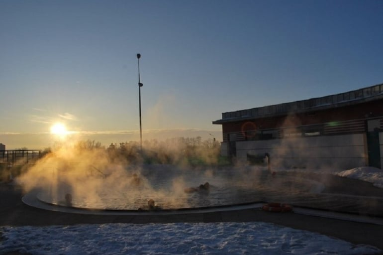 Ciepły dom dzięki energii geotermalnej