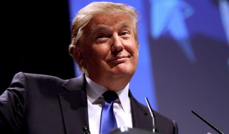 Czy Donald Trump ma jakiś pomysł na energetykę solarną