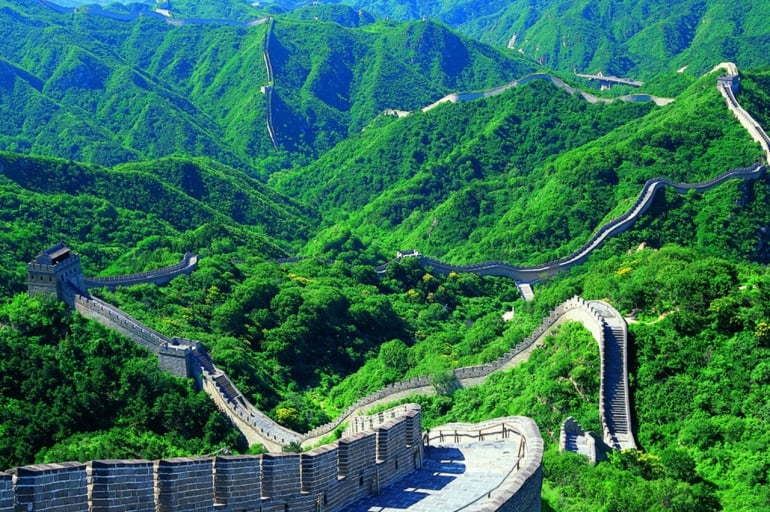 Dynamika zmian energetycznych w Chinach