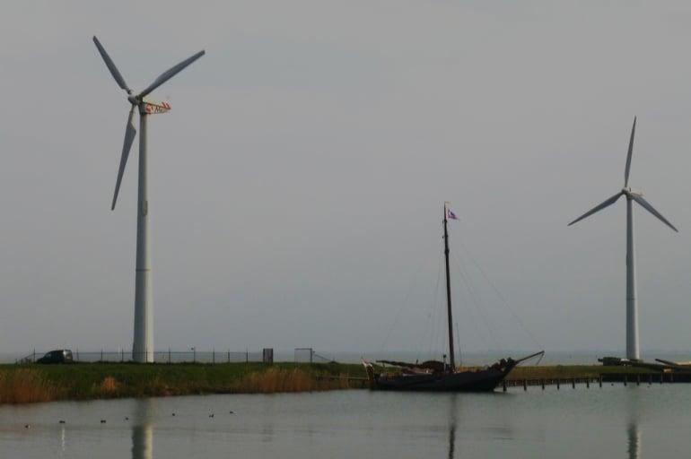 Główne przeszkody dla energetyki wiatrowej