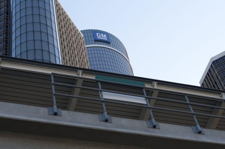 General Motors kolejną firmą dostrzegającą potencjał OZE