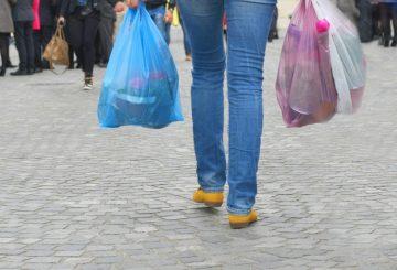 Ile zapłacimy za torebkę jednorazową