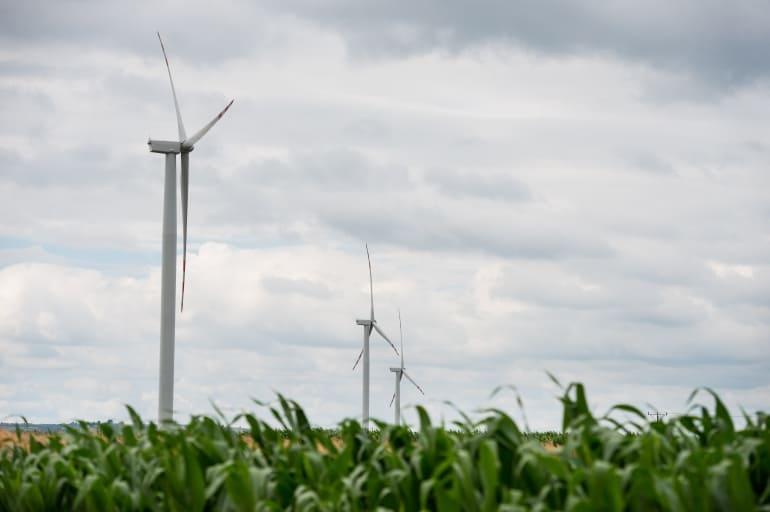 Lobbyści sektora wiatrowego w Azji organizują się