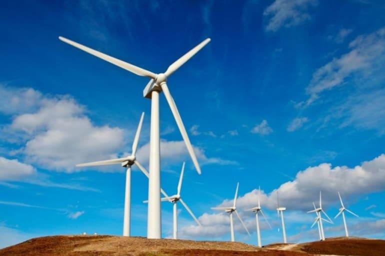Najsilniejsza turbina świata