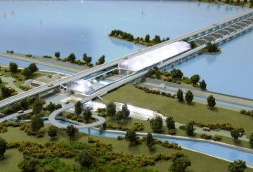 Nowa elektrownia wodna na Wiśle