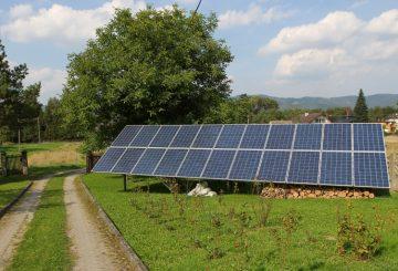Polacy wybierają energię słoneczną