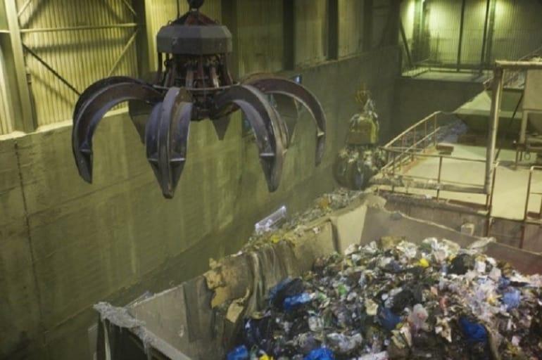 Polska potrzebuje spalarni odpadów