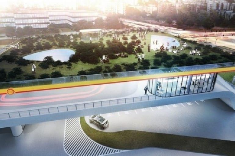 Polska szansa na tytuł najlepszego budynku świata