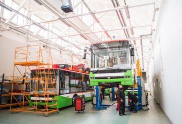 Polski autobus wodorowy