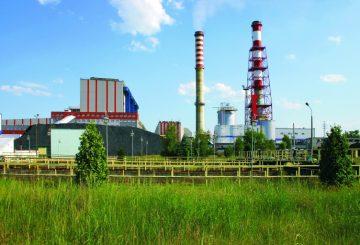 Porozumienie Paryskie, czyli nowa elektrownia węglowa