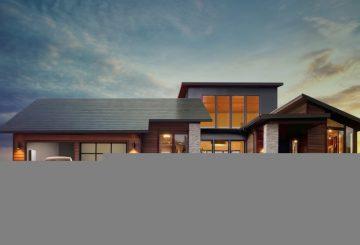 Poznaliśmy więcej szczegółów na temat solarnych dachów Tesli