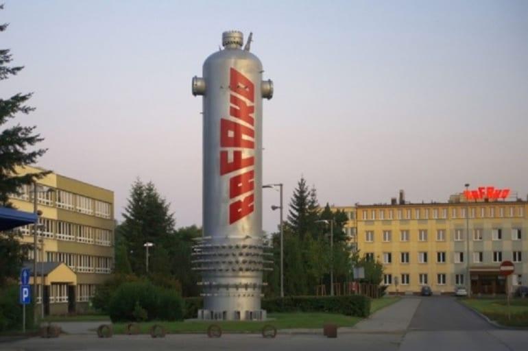 Rafako i Ensol – partnerstwo dla OZE