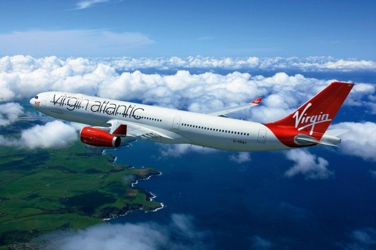 Samoloty napędzane biopaliwem