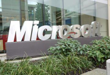 Serwerownie Microsoftu będą zasilane z elektrowni wiatrowych