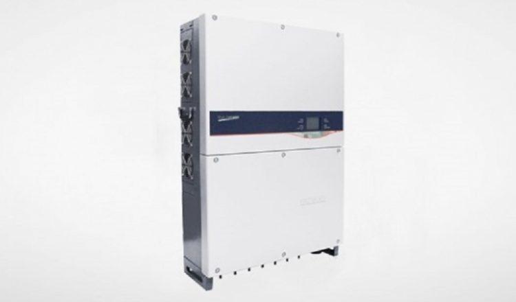 Sungrow prezentuje nowe inwertery dla systemów fotowoltaicznych