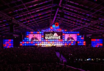 Trwa Web Summit 2016 w Lizbonie