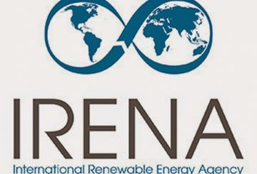Walonia wpłaca 1mln EUR Międzynarodowej Agencji Energii Odnawialnej