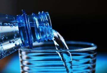 historia plastikowej butelki