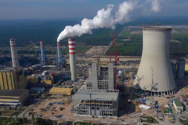 elektrownia kozienice