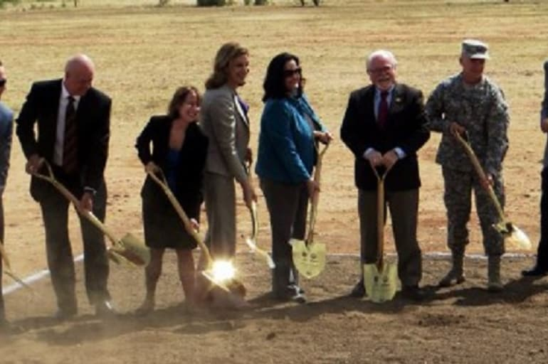E.ON rozpoczyna budowę magazynu energii o mocy 10 MW w Arizonie